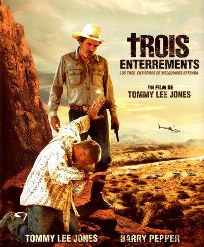 Trois enterrements (2005)