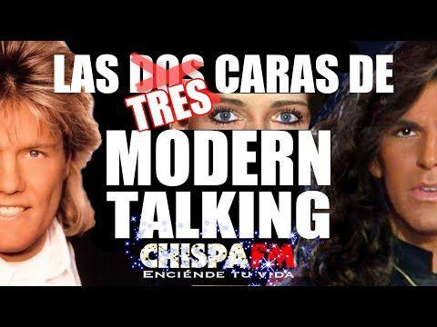 Las Tres Caras De Modern Talking La Increíble Historia Detrás De Thomas Anders Y Dieter Bohlen Youtube Te Para Tres Caras Historia