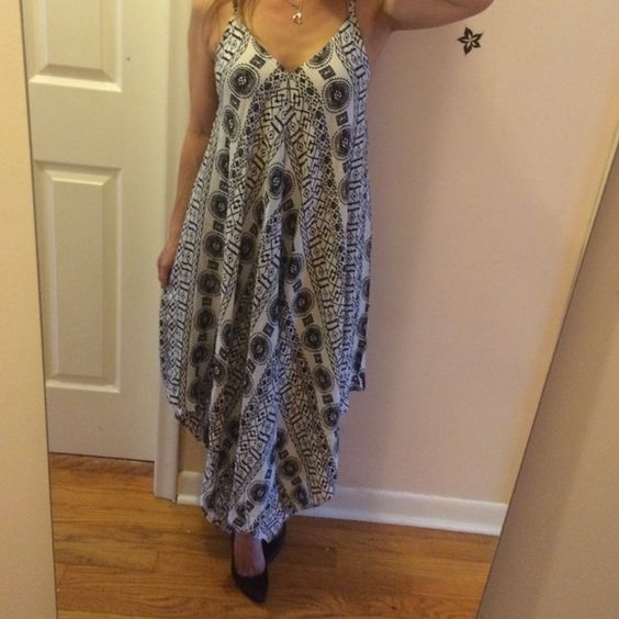 Just lounge maxi dress