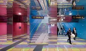 24 train station