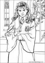 Harry Potter Colouring Pages En 2020 Harry Potter Paginas Para