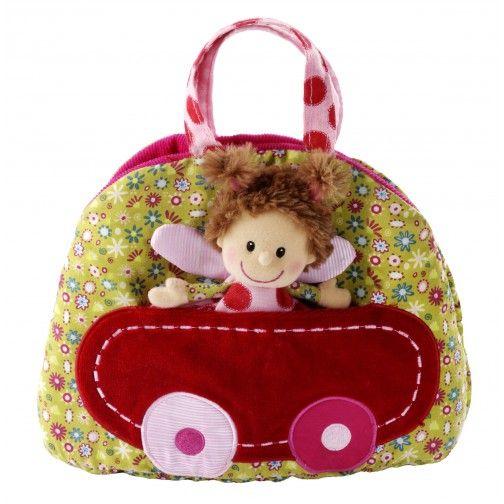 Lilliputiens - Wendbare Handtasche Liz