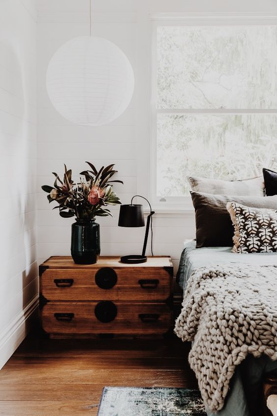 5 Comfy Boho Rustic Bedroom Decoration Ideas Rustic Bedroom Decor Romantic Bedroom Decor Home Decor Bedroom