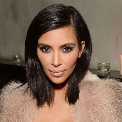 kimberly caldwell hairstyles : kim kardashian short hair - Google Search