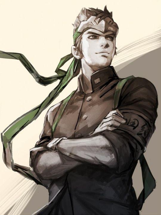 avatar de Ryujin Masamune