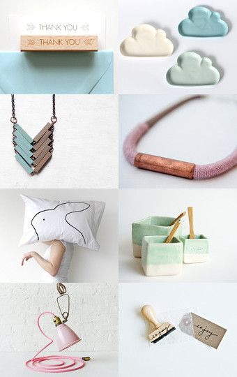 TNK by Dana Shinhorn on Etsy--Pinned with TreasuryPin.com