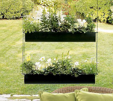 patio privacy idea