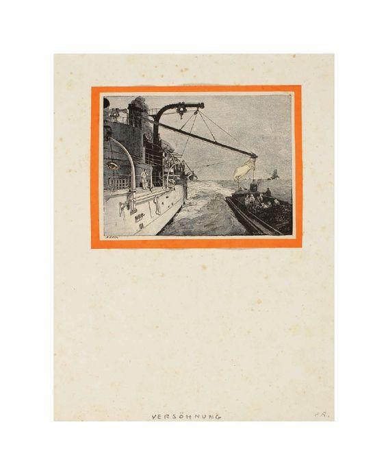 Franz Roh. El collage años 30