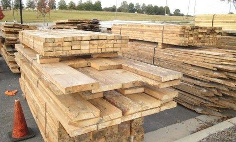 Lumber and Trim