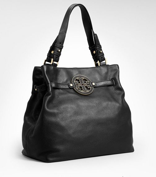 Amanda Tall Tote by Tory Burch