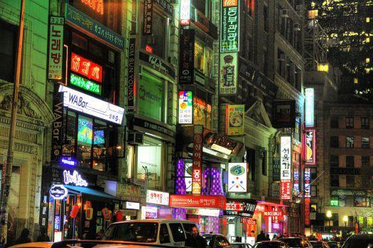 Koreatown Nyc Koreatown Nyc Food Best Korean Food