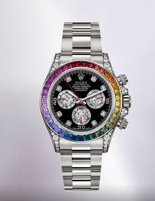 Love this rolex watch