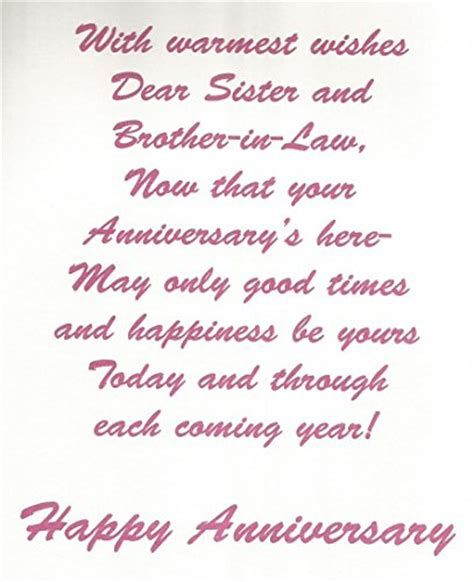 Images Happy Anniversary Sister Happy Anniversary Good Morning Song Dear sister, sending you lots of love and warm wishes for your wedding anniversary! images happy anniversary sister