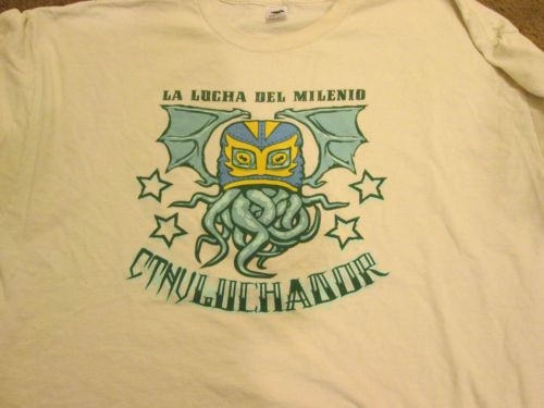Cthuluchador