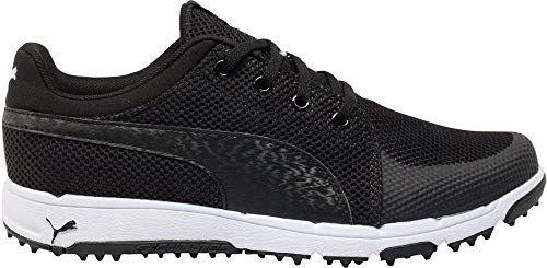 New PUMA Men's Grip Sport Golf Shoe