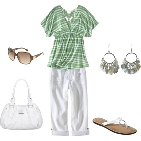 outfit, created by jenn-johnson-1 on Polyvore
