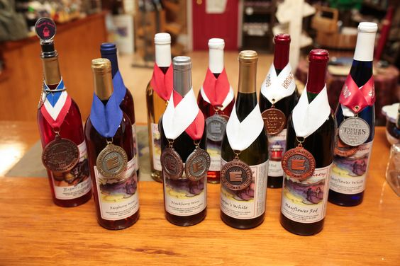 wines made from fruit - Google Search