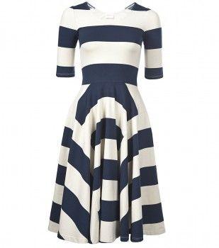 Ipanema Jersey dress from gormanonline $169