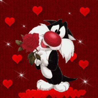 Feliz dia de enamorados