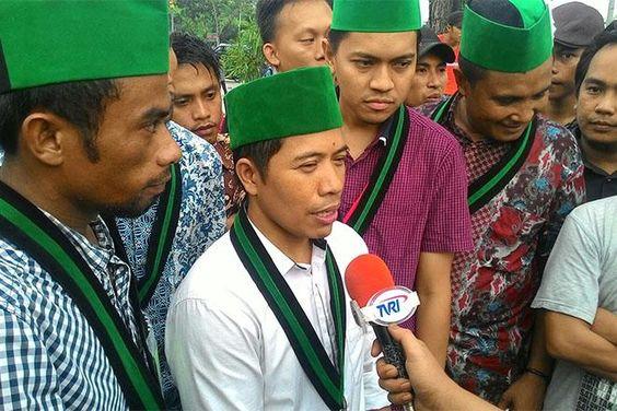 Covesia.com - Hari ini, penyidik Polda Metro Jaya mengagendakan pemeriksaan Ketua Umum Pengurus Besar Himpunan Mahasiswa Islam (Ketum PB HMI) Mulyadi P Tamsir...