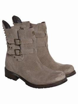 BOTTINES / BOOTS BERENICE THE GRUNGY -      #berenice #boots #bottes #acessoires # accessoiries