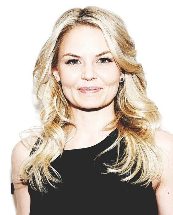 The beautiful Jennifer Morrison