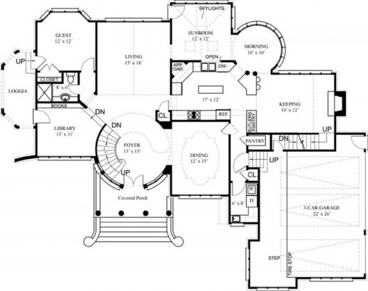 Delightful 2 Story House Floor Plans House Floor Plans Big House Floor Plan Big House Floor Plans 2 Luxury House Plans Minecraft House Designs Shop House Plans