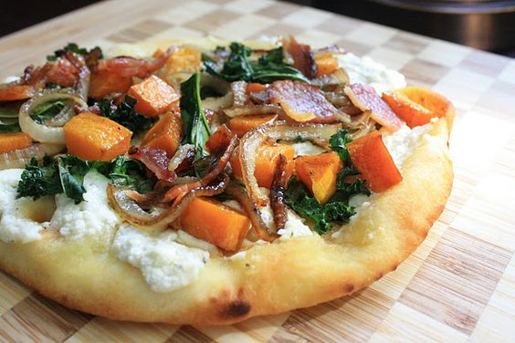 goat cheese roasted butternut squash squashes goats butternut squash ...