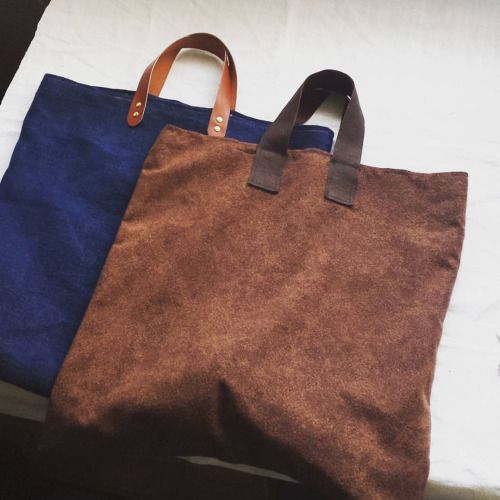 Handmade bags. Ethical Life Store.