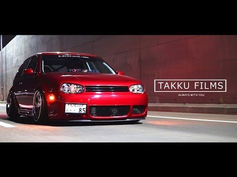 Stance Volkswagen Golf R32 S Style Topstyle Takku Films 4k Youtube Volkswagen Golf Volkswagen Golf