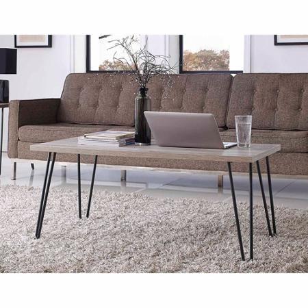 owen retro coffee table sonoma oak walmartcom altra furniture owen student writing desk multiple