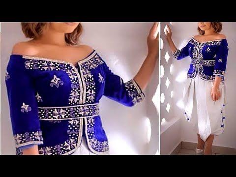 موديلات عراسي في غاية الاناقة والشياكة Youtube Mini Dress Fashion Dresses