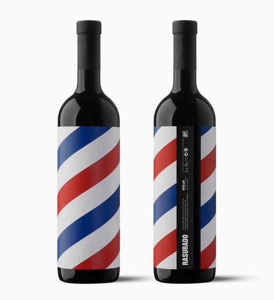 Rasurado Wine