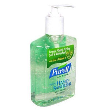 Beauty In 2020 Hand Sanitizer Johnson Johnson Aloe