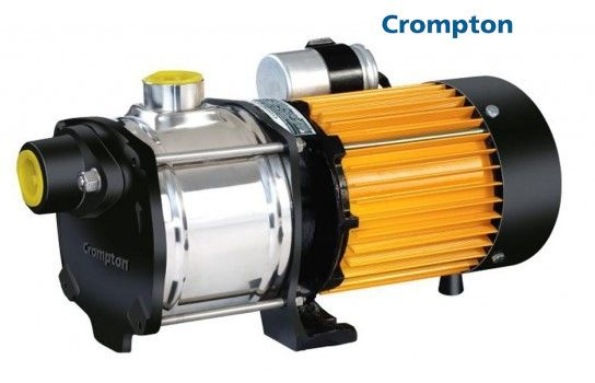 Shallow Well Jet Pump Is A Highly Efficient And Premium Quality Motor Pumps By Crompton It Is Easy To Install And Operate Shallow Well Jet Pump Jet Pump Pumps