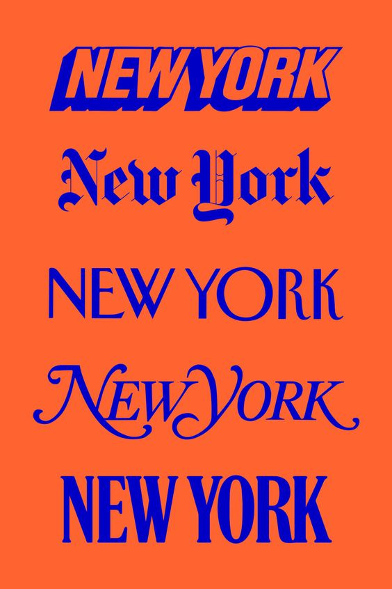 New York poster / by Willem Van Lacker