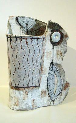 Sculptural Ceramics | Isabel Merrick