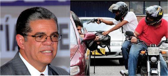 83.3% de la población dominicana dice nuevo ministro de la PN no tiene capacidad para combatir la delincuencia