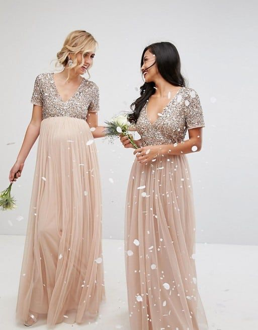 Formal Maternity Dresses For A Wedding Guest Maternity