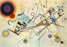 Paintings by Kandinsky - Bing images