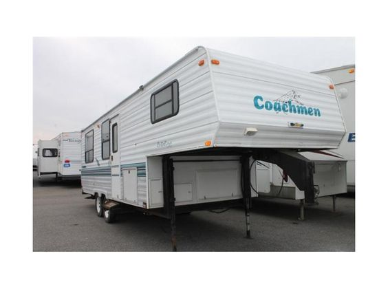 1998 Coachmen Catalina 259RK 111800830 large photo