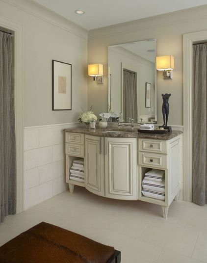 Bathroom Vanity Light Height Fair Design 2018