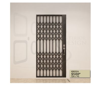doctor doors interior design - Wrought iron fences, Fence gate and Iron fences on Pinterest