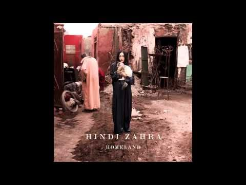 """""""Silence"""", 3rd extract from Hindi Zahra album « Homeland » , order here…"""