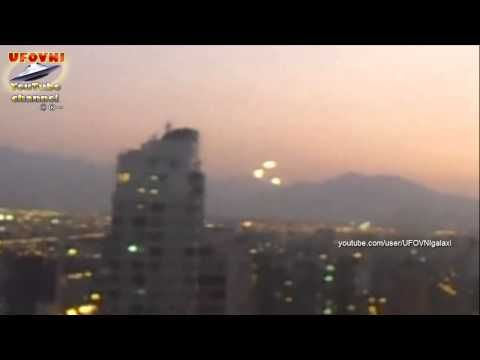 12-17-14 UFOs Chile