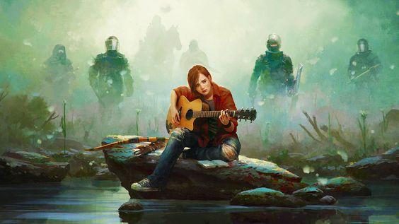 The Last Of Us 2 - Cenário
