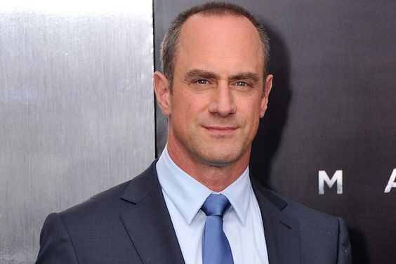 Christopher Meloni is the next Batman?