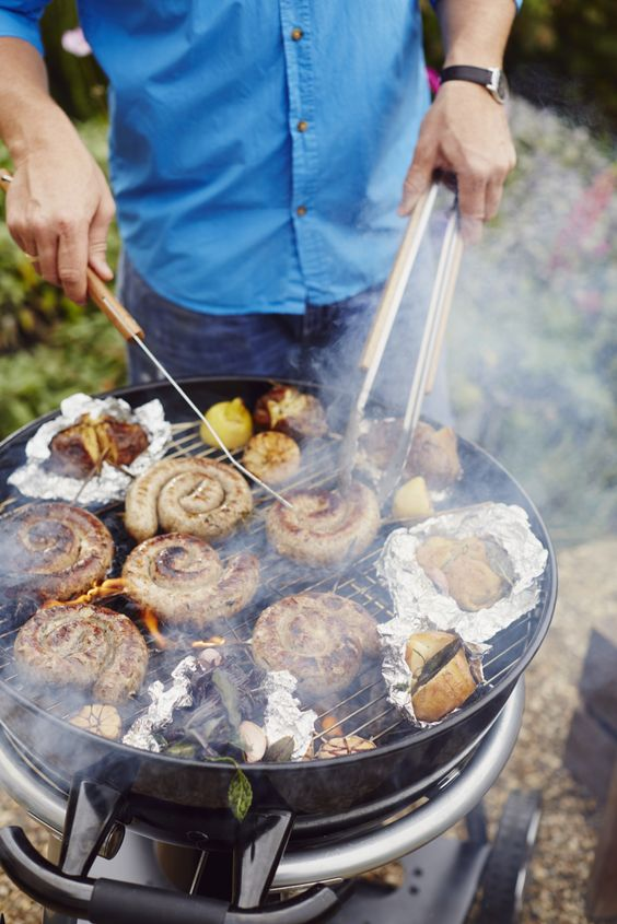 Pinterest the world s catalog of ideas - Barbecue jamie oliver ...