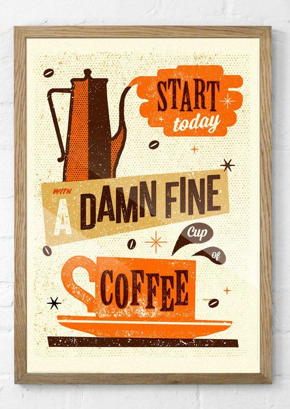 Image of DAMN FINE COFFEE