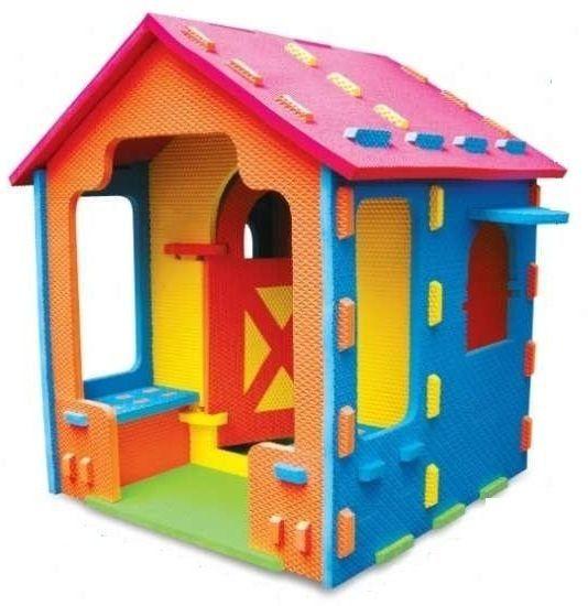 بيت العاب اطفال صغار صور Bird House Outdoor Decor Outdoor